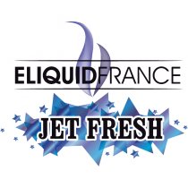 Eliquid France - Jet Fresh