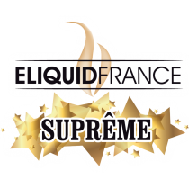 Eliquid France - Suprême