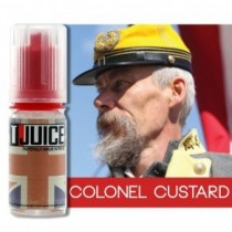 TJuice Colonel Custard