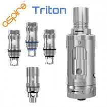 Clearomiseur Aspire TRITON