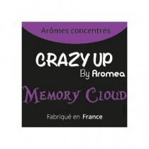 Concentré Aromea Memory Cloud