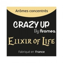 Concentré Aromea Elixir Of Life