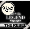Refil Station - Rebel - Star Legend