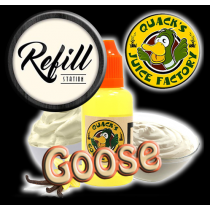 Refill Station - Goose - Quack's Juice