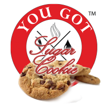 You Got E-Juice - Sugar Cookie