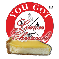 You Got E-Juice - Lemon Cheesecake