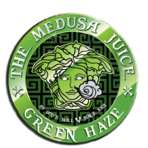 The Medusa Juice - Green Haze