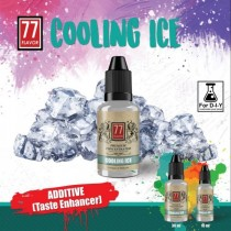 Additif 77 Flavor - Cooling Ice