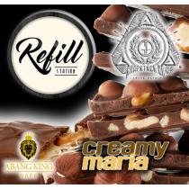 Refill Station - Creamy Maria - Abang King