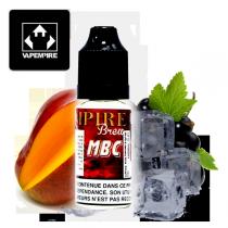 Brew Mango - MBC - PMJ V2 Vape Empire