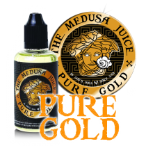 Concentré Medusa Juice FR - Pure Gold