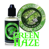 Concentré Medusa Juice FR - Green Haze