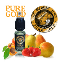 Pure Gold - Medusa Juice FR