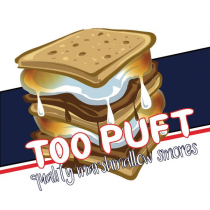 Too Puft - Food Fighter