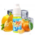 Eliquid France - Fruizee Citron Orange Mandarine