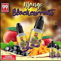 Concentré 99 Flavor - Mango Blackcurrant
