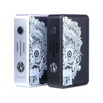 Box R233 (Edition Totem) - Hotcig