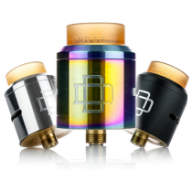 Dripper Druga RDA 24mm BF - Augvape