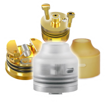 Dripper Wasp Nano RDA 22mm BF - Oumier