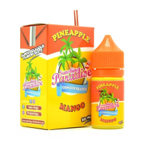 Concentré Sunshine Paradise - Mango Pineapple