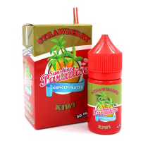 Concentré Sunshine Paradise - Strawberry Kiwi