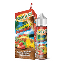 PACK A l'O - Pineapple Strawberry