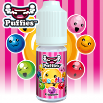 Puffies - Sweetles