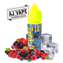AJ Vape -Triple Two 222