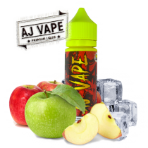 AJ Vape - Double Apple
