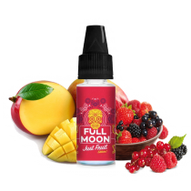 Concentré Full Moon JUST FRUIT - Red