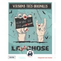 Le French Liquide - La Petite Chose