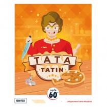 Le French Liquide - Tata Tatin