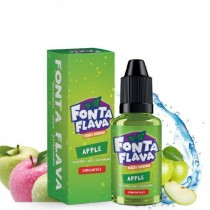 Concentré Fonta Flava - Apple