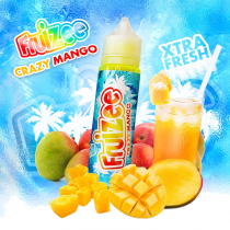 Eliquid France - Fruizee Crazy Mango KING SIZE