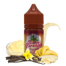 Concentré Sunshine Paradise - Banana Cream