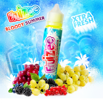 Eliquid France - Fruizee Bloody Summer KING SIZE