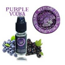 Purple Vodka - Medusa Juice FR