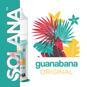 Solana E-Lixirs - Guanabana