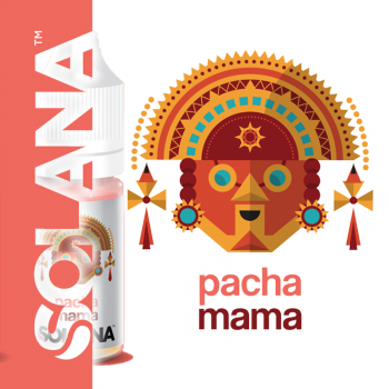 Solana E-Lixirs - Pacha Mama