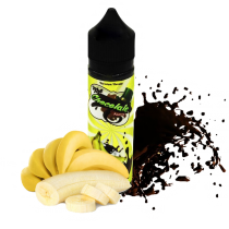 The Chocolate Factory - Choco Banana