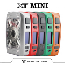 Box XT Mini 220w - 18650 - Teslacigs