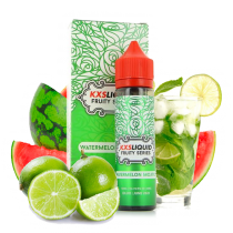 Mojito Watermelon - KxS Liquid