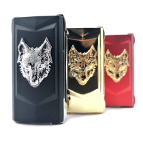 Box MFeng 200w - Snowwolf