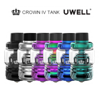 Clearomiseur Crown 4 - Uwell