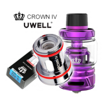 Resistance Crown 4 - Uwell