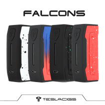 Box Falcons 2000 mAh - Teslacigs