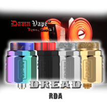 Dripper Dread RDA BF - Damn Vape