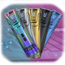 Mod Tube Ultex T80 - Joyetech