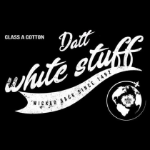 Cotton Datt White Stuff - Datt Vape