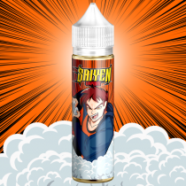 Saiyen Vapors - Dragon KING SIZE